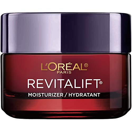 Anti-Aging Face Moisturizer by
