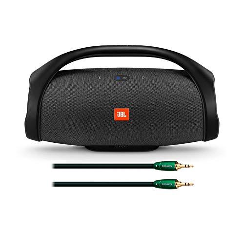 JBL Boombox Portable Bluetooth Wireless Waterproof Speaker B
