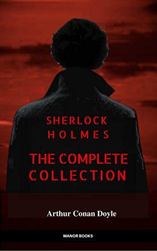 Sherlock Holmes Short Stories Ebook