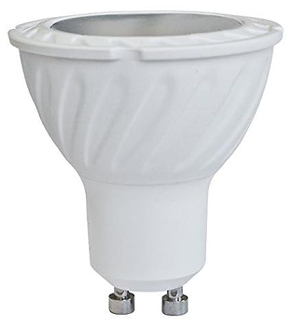 Hepoluz 41863 Bombilla LED 6000K, 8 W, Blanco, 4.9 x 4.9 x 5.5