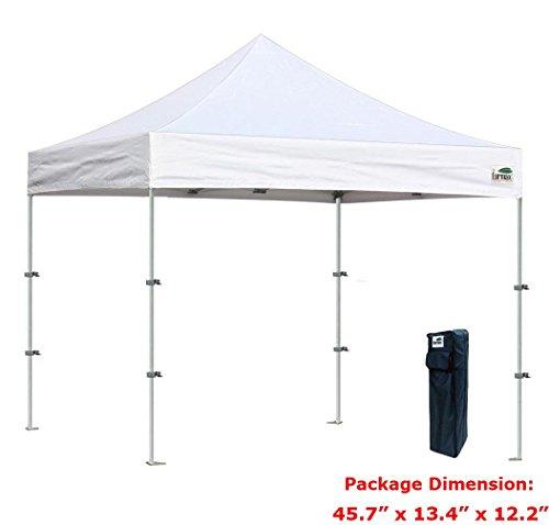 Eurmax Matter Canopy Portable Shelter