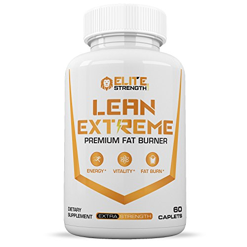 Best Fat Burner for Women :: Improve Energy and Vitality :: Boost Metabolism :: Shed Pounds :: One Month Supply :: Elite Strength ()