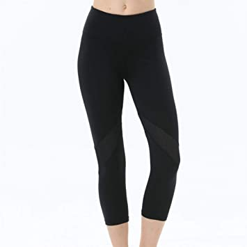 KDYZJK Pantalones De Yoga para Mujer De Verano Fitness ...