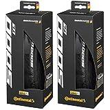 2本セット Continental(コンチネンタル) GRAND PRIX 5000 TL グランプリ 5000 チューブレス 700C [並行輸入品]