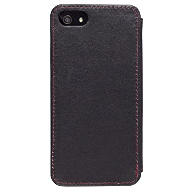new concept a78f1 752aa DBRAMANTE1928 OWI5SMBL0311 Dbramante Leather wallet 'open' for ...