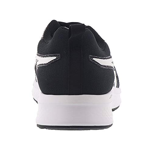 ASICS Boy's, Laserbeam Sneakers Black 1.5 M by ASICS (Image #5)