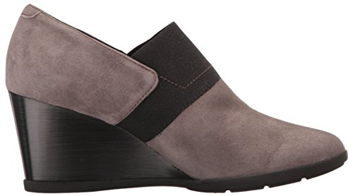 Ispirazione Geox Damen D Wedge A Pumps Braun (chestnut)
