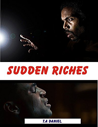 "Search : SUDDEN RICHES: ""An African tale written in French language and translated in English Language"""