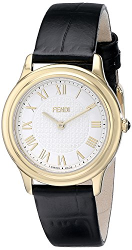 Buy fendi white leather dress - 4