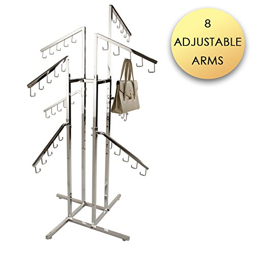 Handbag Rack Adjustable Handbags Garments product image