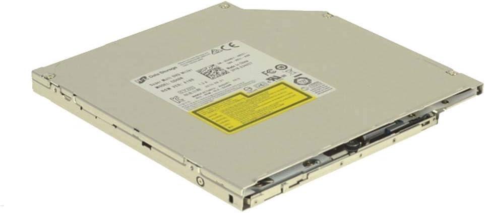 Dell DVD-RW Drive Silver Slot Load 340D7 GS40N XPS L521X L511z L412z Alienware M14X