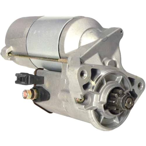 DB Electrical SND0162 Starter For Toyota 4Runner 1998 1999 2000 2010 2.7L W/Automatic Transmission, T-100 Pickup 1994-98 W/AT, Tacoma Pickup 1995-2011 2.7L W/ Automatic Transmission / 28100-75120 (Starter 4runner Toyota)