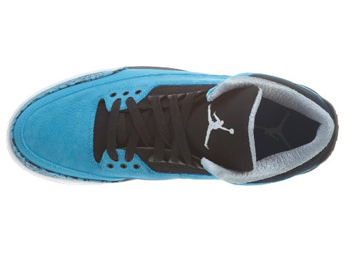 Powder III Air Jordan Retro Nike Blue 3 ZpaaX