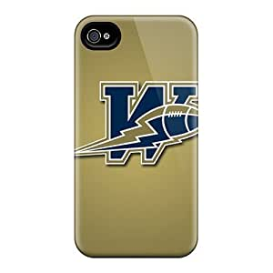 BfPDOWR5534AqYAE Winnipeg Blue Bombers For Ipod Touch 5 Case Cover Protective Case