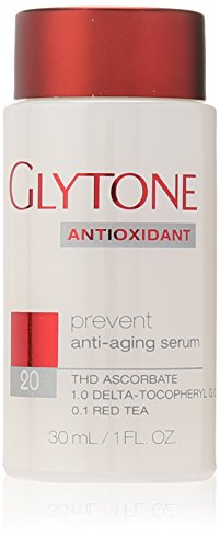 Glytone Anti-Aging Facial Serum, 1 Fluid Ounce