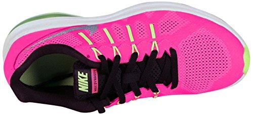 Nike Air Max Dynasty (Gs), Zapatillas de Running para Niños HYPER Rosa