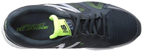 New Balance mx417gg4de entrenamiento para hombre zapatos Negro