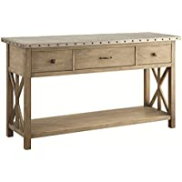Coaster 105575 Home Furnishings Server, Driftwood