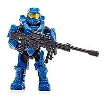 Mega Bloks Halo Micro-Fleet Falcon Conquest Playset