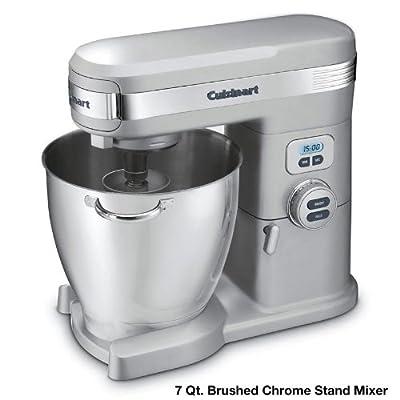 Cuisinart SM-70 7-Quart Stand Mixers from Cuisinart Kitchen Electrics