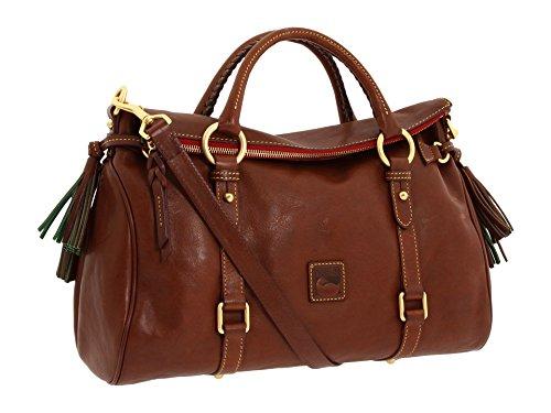 Dooney and Bourke vachetta satchel