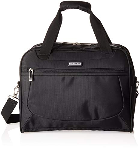Samsonite Mightlight 2 Softside Boarding Bag, Black