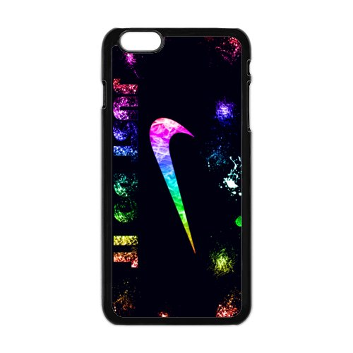 """Hard Plastic Cover Case Nike just do it Apple iPhone 6 4.7"""" inch Case"""