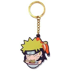 Naruto Shippuuden - Uzumaki Naruto - Tsumamare Keyholder -