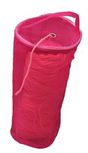 Dafi Fuchsia Knitting go knitter Traveling product image