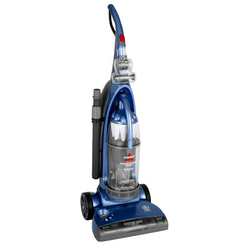 BISSELL Upright 9X-Cyclonic HealthyHome® Powerful 12-Amp Bagless Vacuum Cleaner with Airetight® HEPA Filtration and Additional (Bissell 12 Amp Vacuum Cleaner)