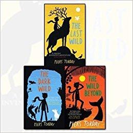 Piers Torday The Last Wild Trilogy 3 Books Bundle Collection (The Last Wild, The Wild Beyond, The Dark Wild)