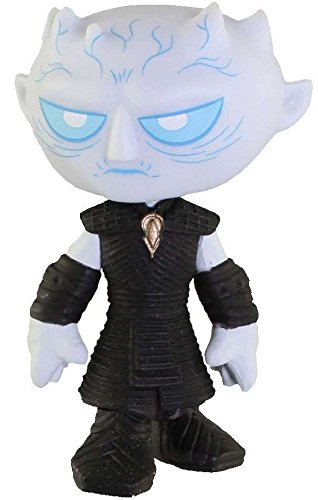 Funko Mystery Minis Vinyl Figure - Game of Thrones Series 3 - THE NIGHT KING (Game Of Thrones King)