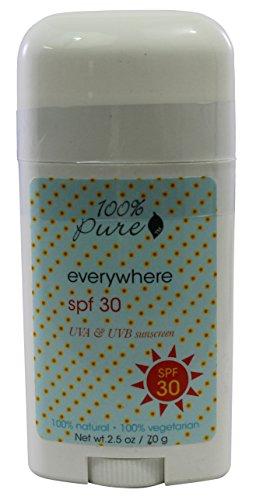 100 Pure Sunscreen - 2