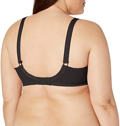 Elomi Women's Plus-Size Cate Underwire Full Cup Banded Bra