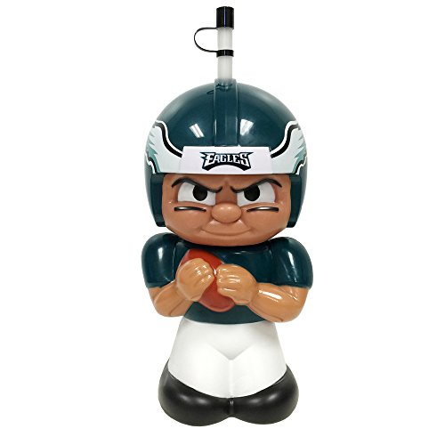 TeenyMates NFL Big Sip Philadelphia Eagles Cup