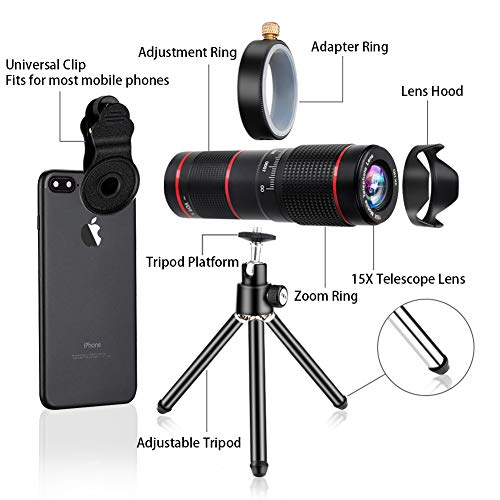 Buy iphone camera accessories