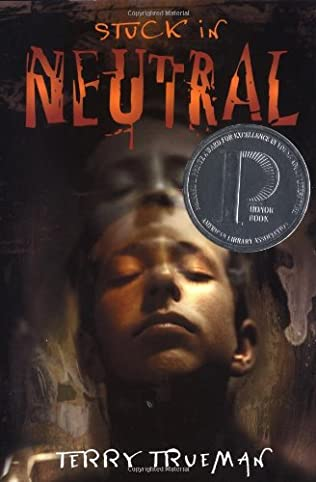 book cover of Stuck in Neutral