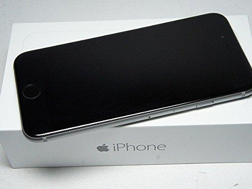 iPhone6 64GB(スペースグレイ)