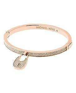 Michael Kors Women's Bracelet MKJ5973791: Amazon.co.uk ... - photo #10