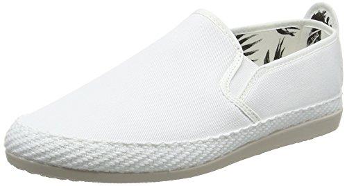Donna 000 Espadrillas White Orla whte Bianco Flossy 5x8EwX