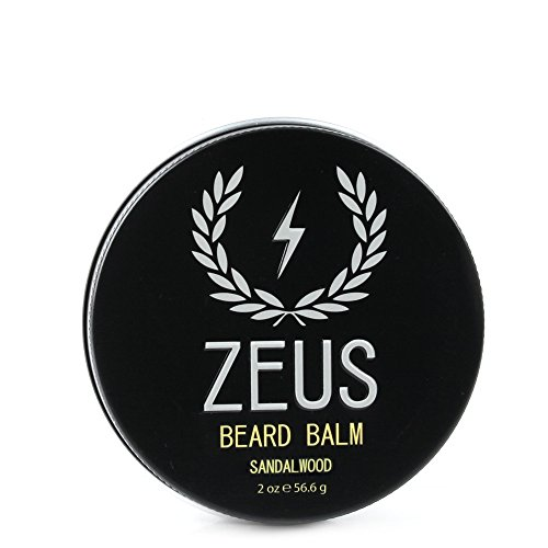 Zeus Conditioning Beard Balm Men product image