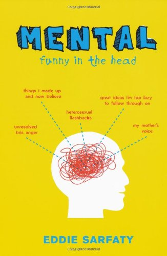 Mental: Funny In The Head ebook
