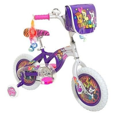 17cee61319b Image Unavailable. Image not available for. Color: New My Little Pony  Girl's Bike ...