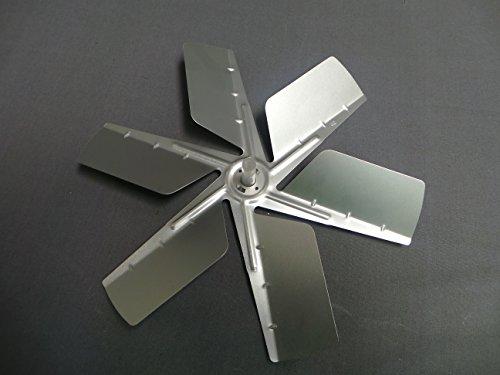 Sanyo KSA-8202CBLADE Microwave Fan Blade