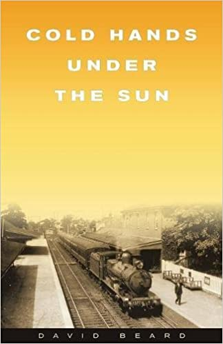 Amazon com: Cold Hands Under the Sun (9780992004385): David