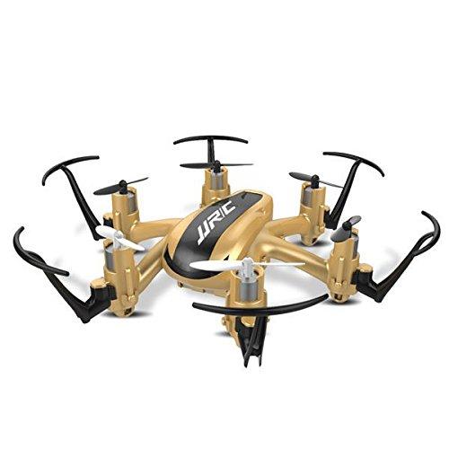 JJRC H20 Nano Hexacopter 2.4G 4CH 6Axis Headless Mode RTF...