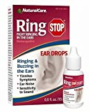 RingStop Tinnitus Masker 1/2oz Liquid Drops by Ring Stop