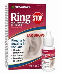 RingStop Tinnitus Masker gouttes