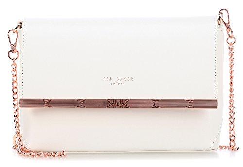 cream Bag Shoulder Ted Baker Melisaa qzvw0