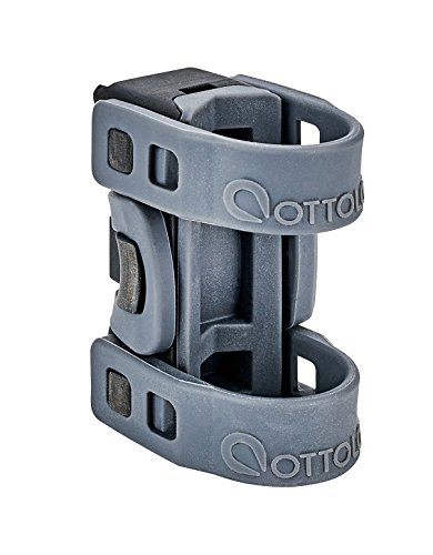 OTTOLOCK Pro Mount | Mounts Bike Lock to Bike Frame or Seat Post